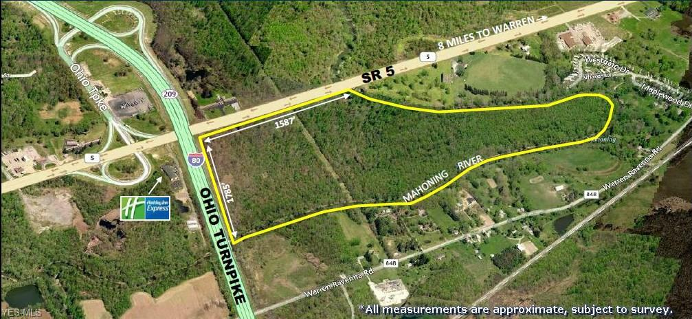 Sr 5 Highway # Parcel A, Braceville OH 44444 - Photo 2