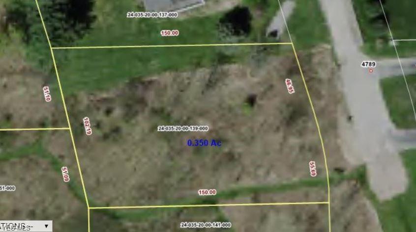 V/l Glenwood (#139), Mantua OH 44255 - Photo 1