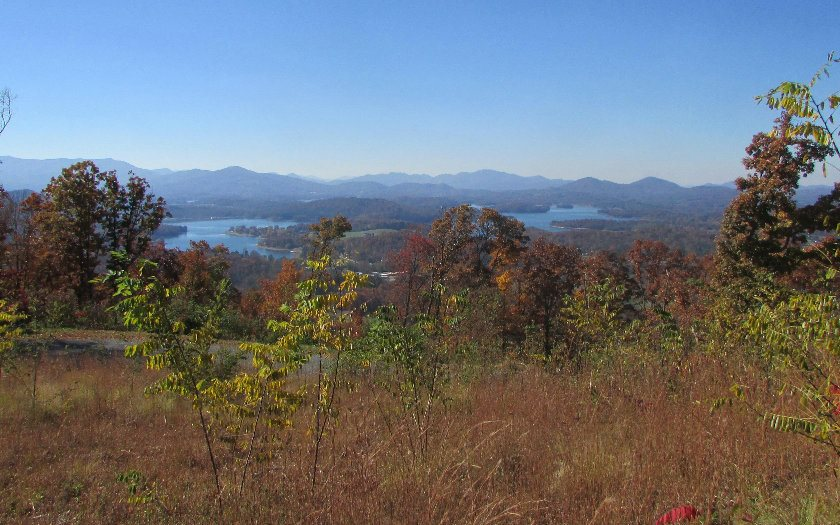 Lot45 Lot 45-m Pinnacle Dr, Hayesville NC 28904