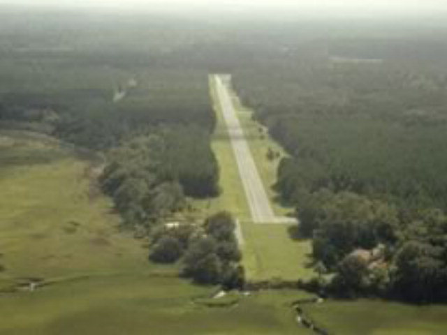 Lot #29 Eagle Neck Airstrip Road, Townsend GA 31331