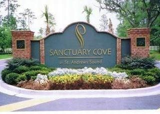 Lot 31 Lone Pine Court, Waverly GA 31565 - Photo 1