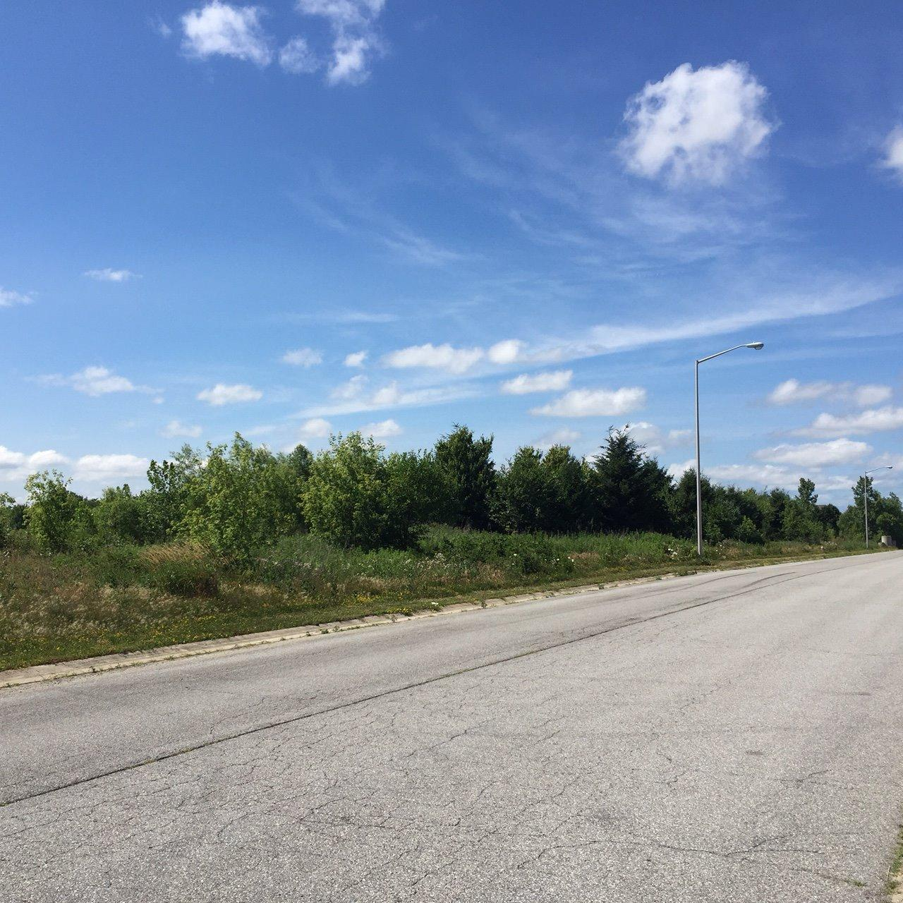 7800-lot 5 Grant Street, Merrillville IN 46410