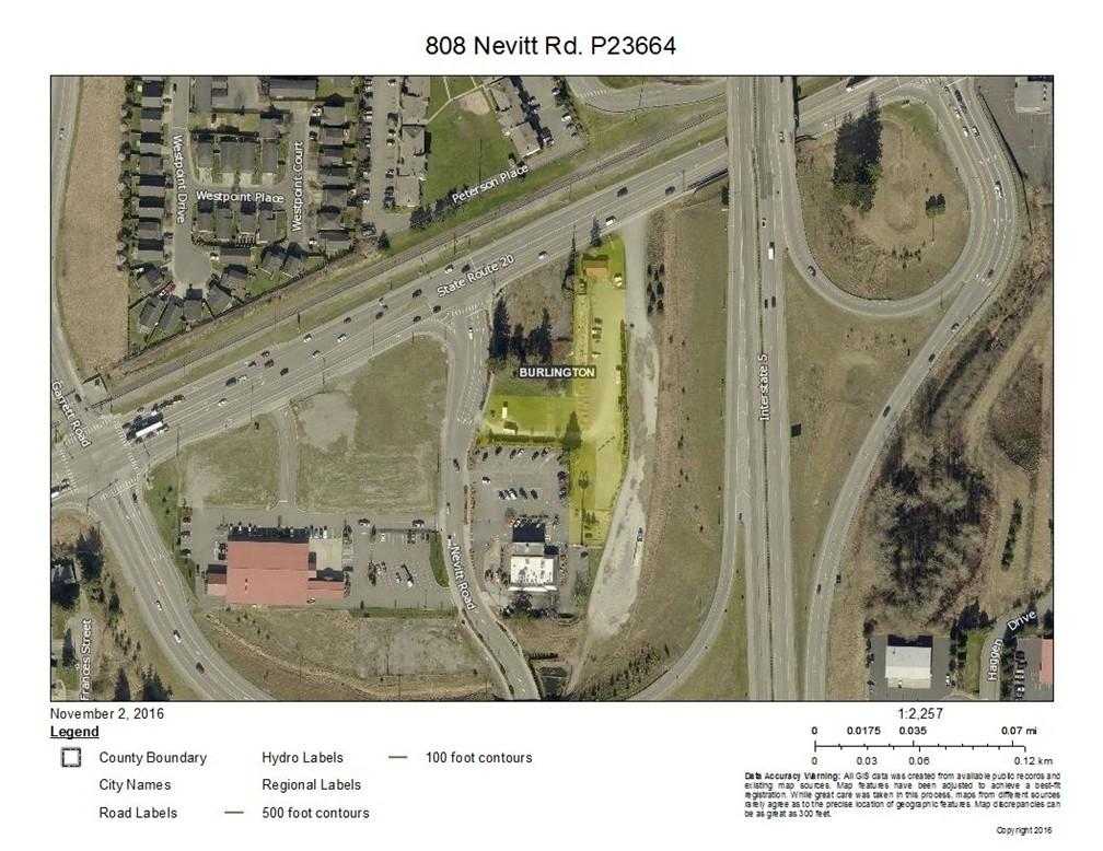 808 Nevitt Road, Burlington WA 98233 - Photo 1