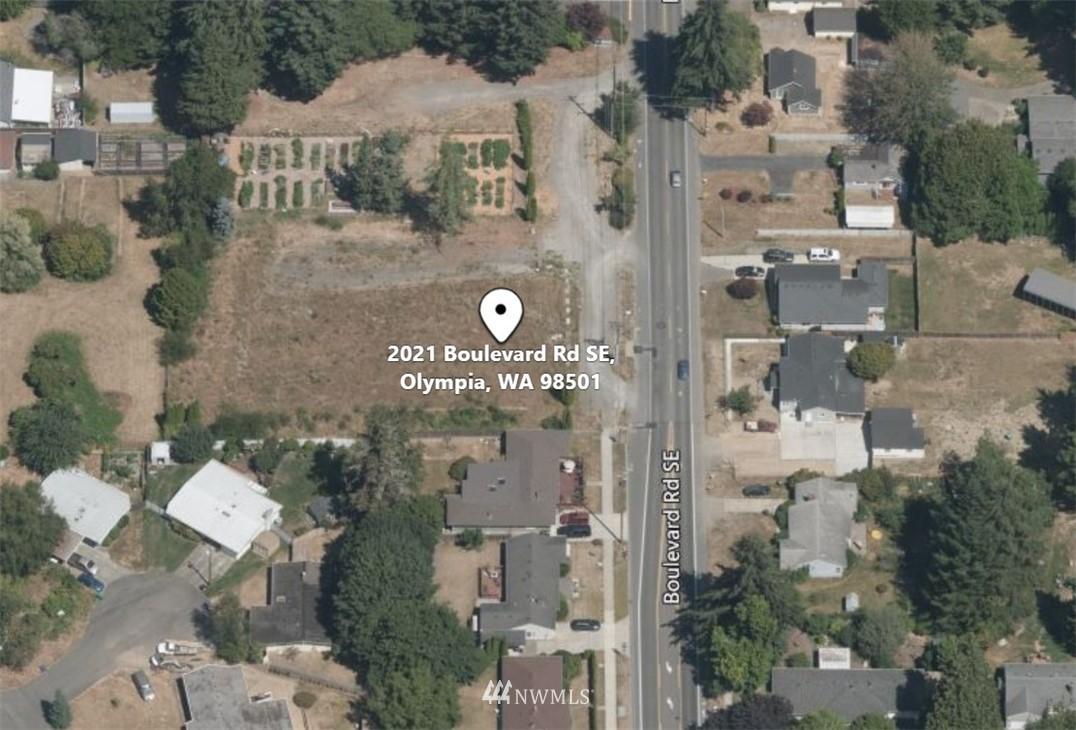 2021 Boulevard Road Se, Olympia WA 98501