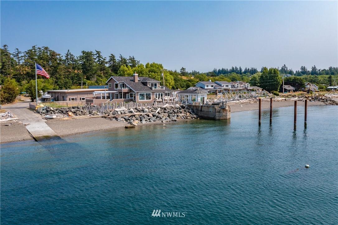 Expensive Lummi Island Real Estate