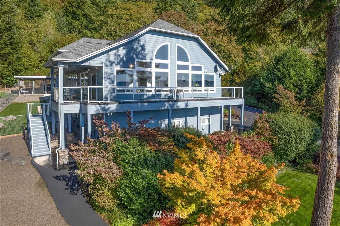 Expensive Cathlamet Real Estate