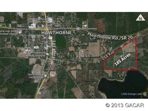 7245 Se 246th Terrace, Hawthorne FL 32640 - Photo 1