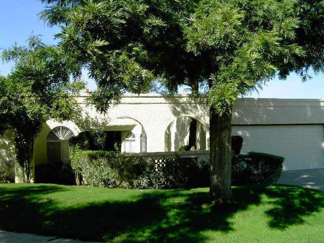 8320 E San Bernardo Drive, Scottsdale AZ 85258 - Photo 1