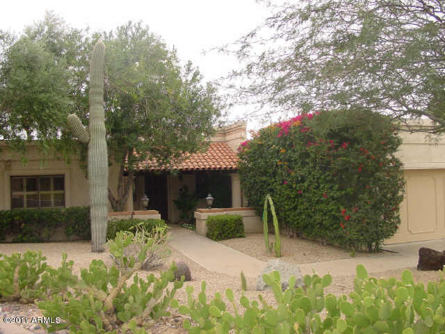8311 E Vista De Valle --, Scottsdale AZ 85255 - Photo 1