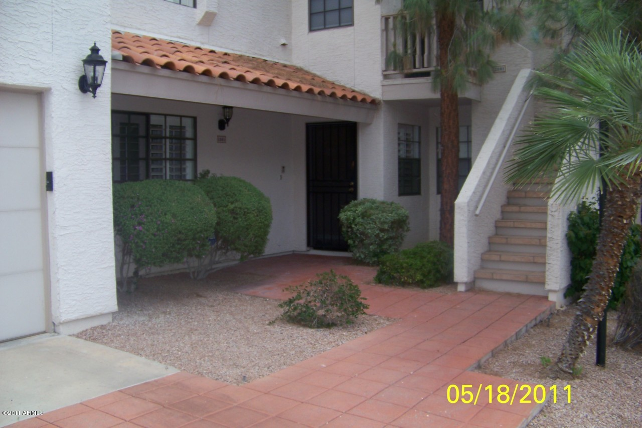 7800 E Lincoln Drive, Unit 1001, Scottsdale AZ 85250 - Photo 1