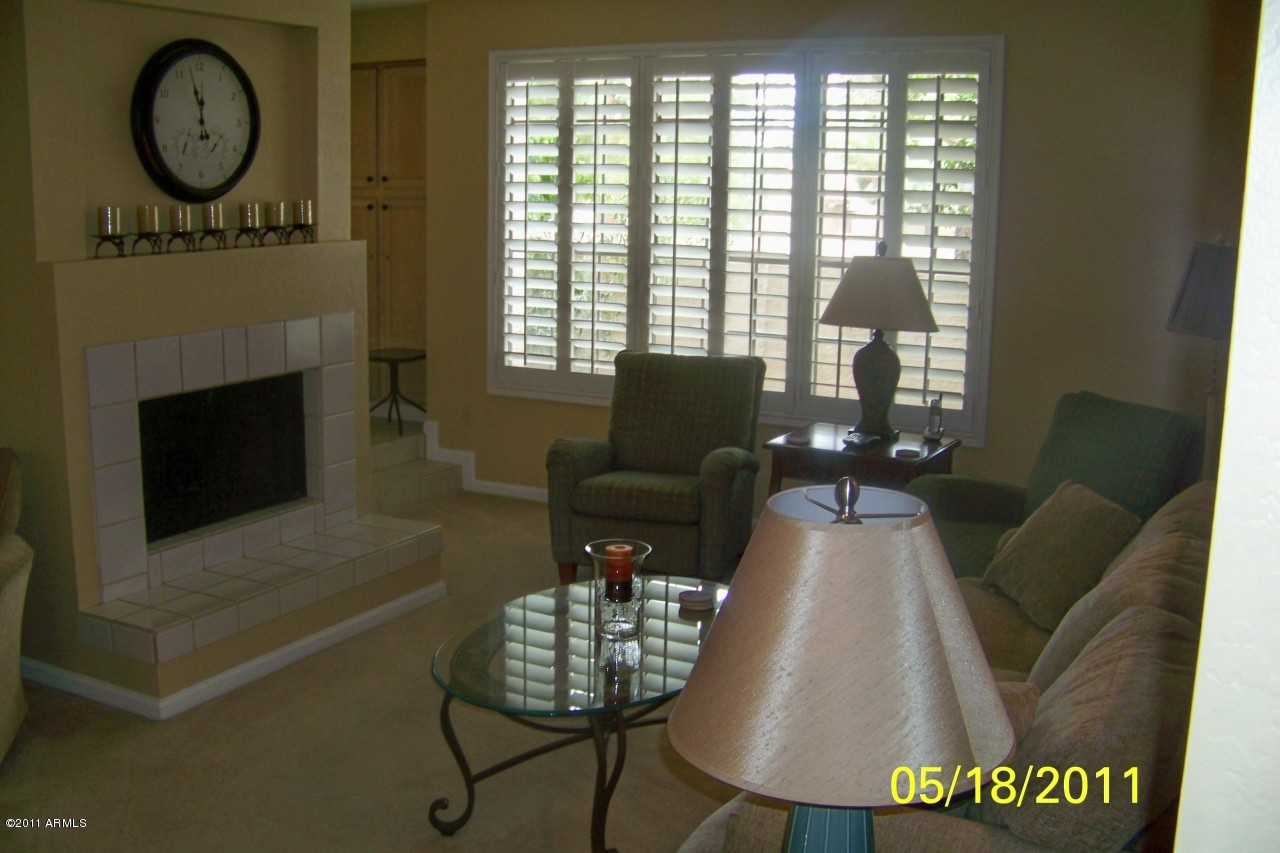 7800 E Lincoln Drive, Unit 1001, Scottsdale AZ 85250 - Photo 2