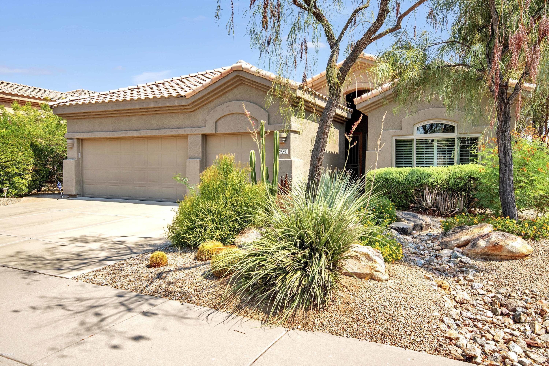 7689 E Quill Lane, Scottsdale AZ 85255 - Photo 1