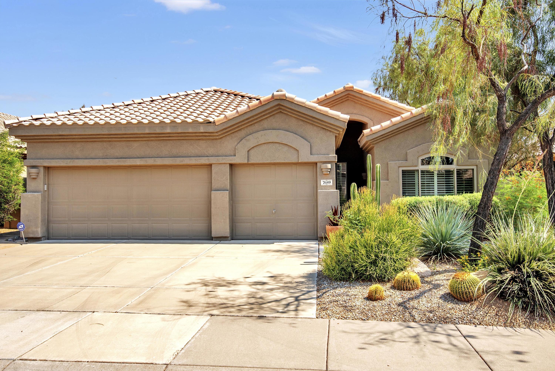 7689 E Quill Lane, Scottsdale AZ 85255 - Photo 2