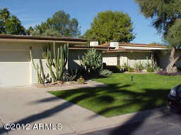 7502 N San Manuel Road, Scottsdale AZ 85258 - Photo 1