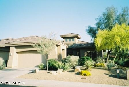 7403 E Quien Sabe Way, Scottsdale AZ 85266 - Photo 1