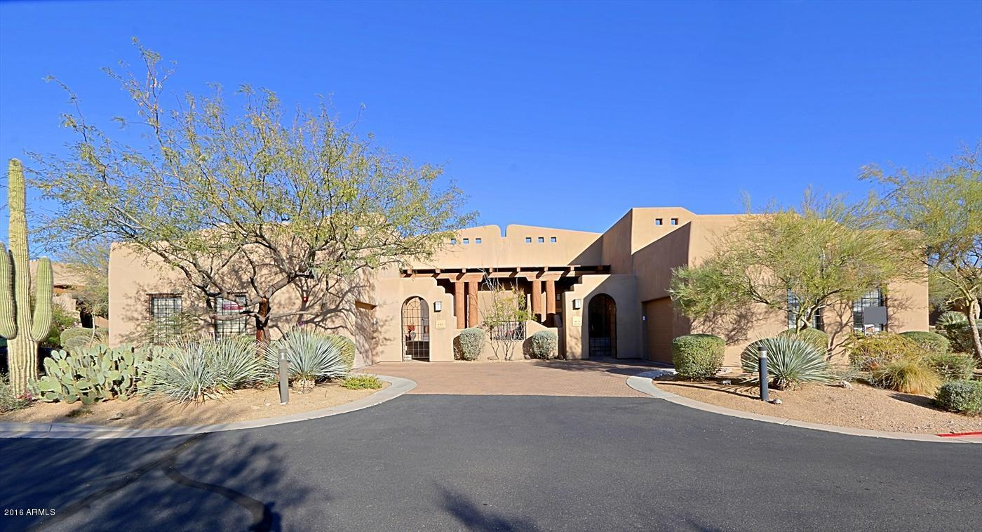 36601 N Mule Train Road 8a --, Carefree AZ 85377