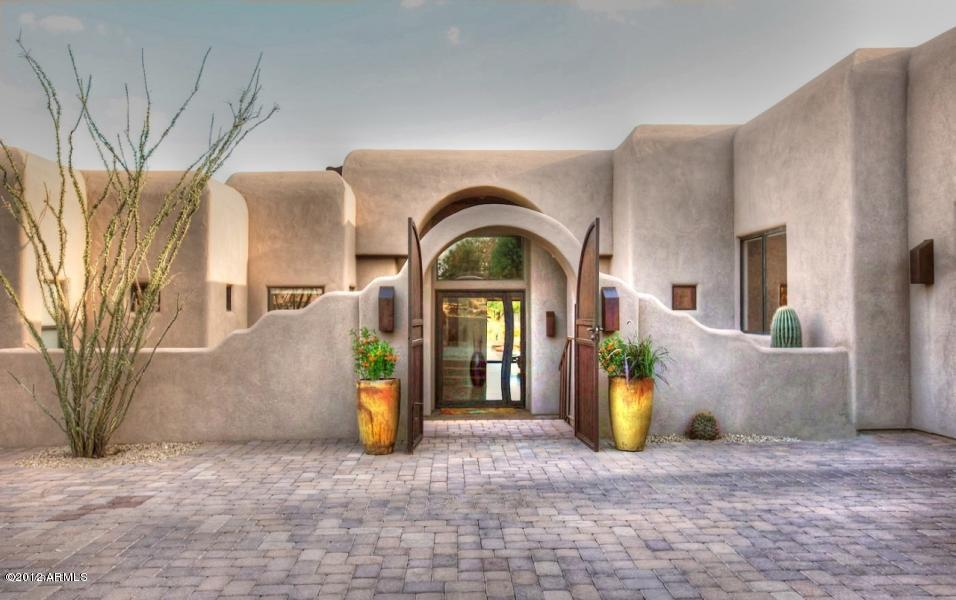 3000 E Ironwood Road, Carefree AZ 85377 - Photo 1