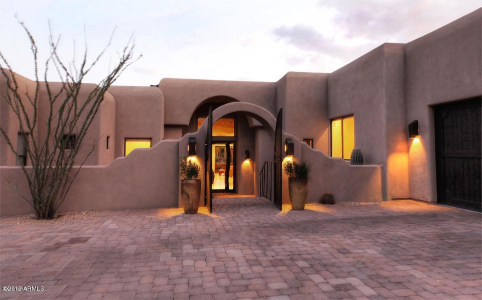 3000 E Ironwood Road, Carefree AZ 85377 - Photo 2