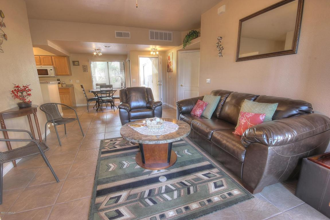10401 N Saguaro Boulevard, Unit 135, Fountain Hills AZ 85268 - Photo 1