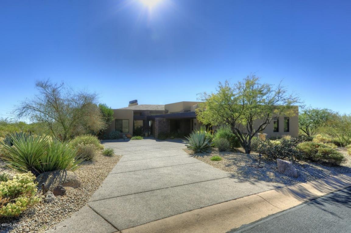 10277 E Nolina Trail, Scottsdale AZ 85262 - Photo 1