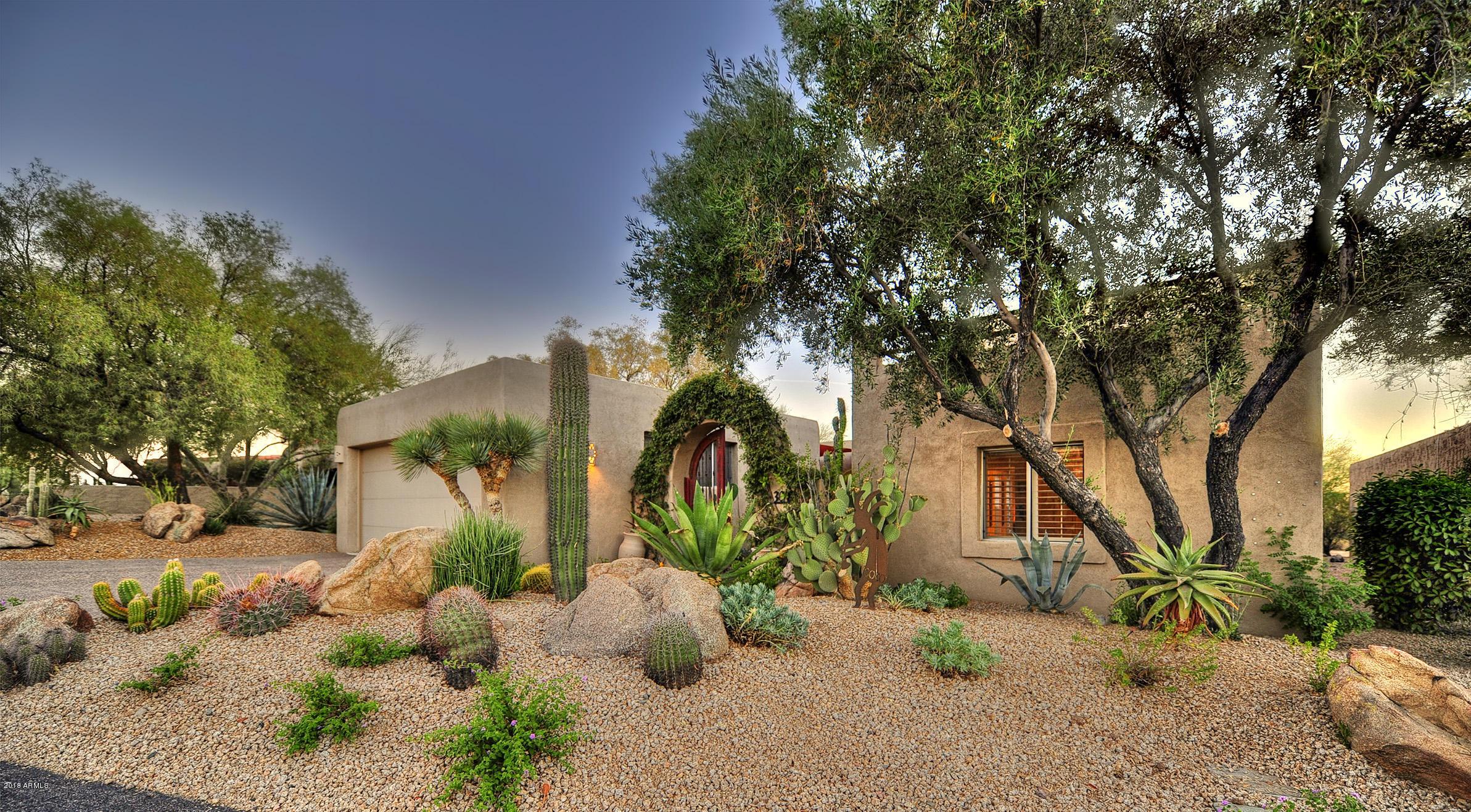 3018 E Ironwood Circle, Carefree AZ 85377 - Photo 1