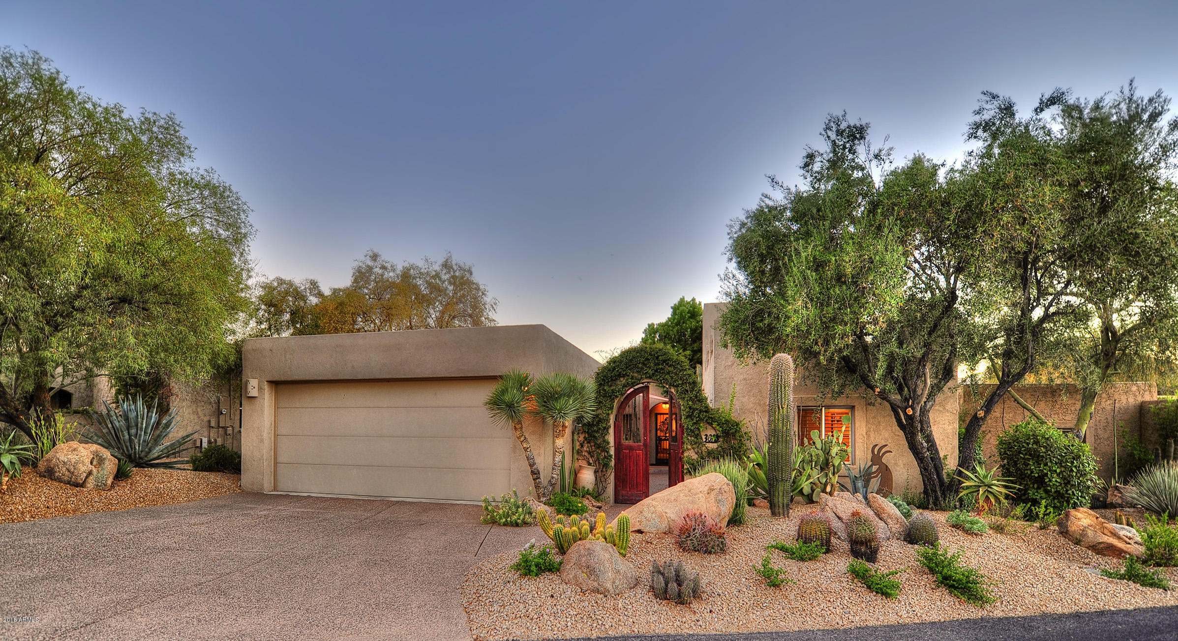 3018 E Ironwood Circle, Carefree AZ 85377 - Photo 2