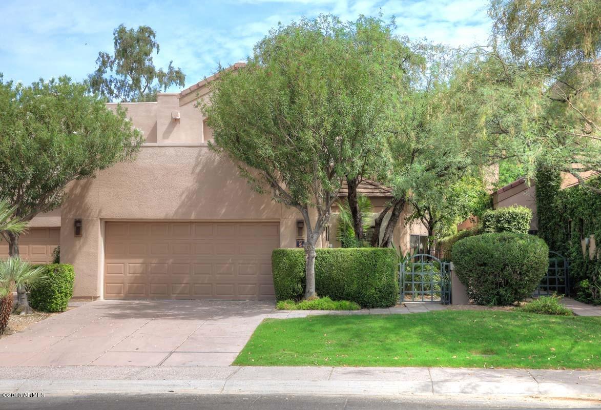 7740 E Gainey Ranch Road, Unit 5, Scottsdale AZ 85258 - Photo 1