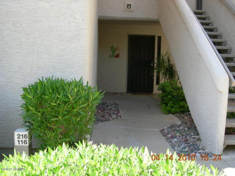 9445 N 94th Place, Unit 116, Scottsdale AZ 85258 - Photo 2