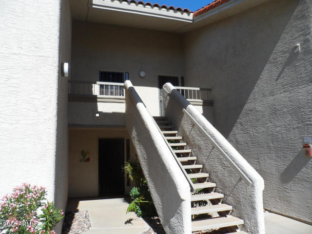 9445 N 94th Place, Unit 116, Scottsdale AZ 85258 - Photo 2