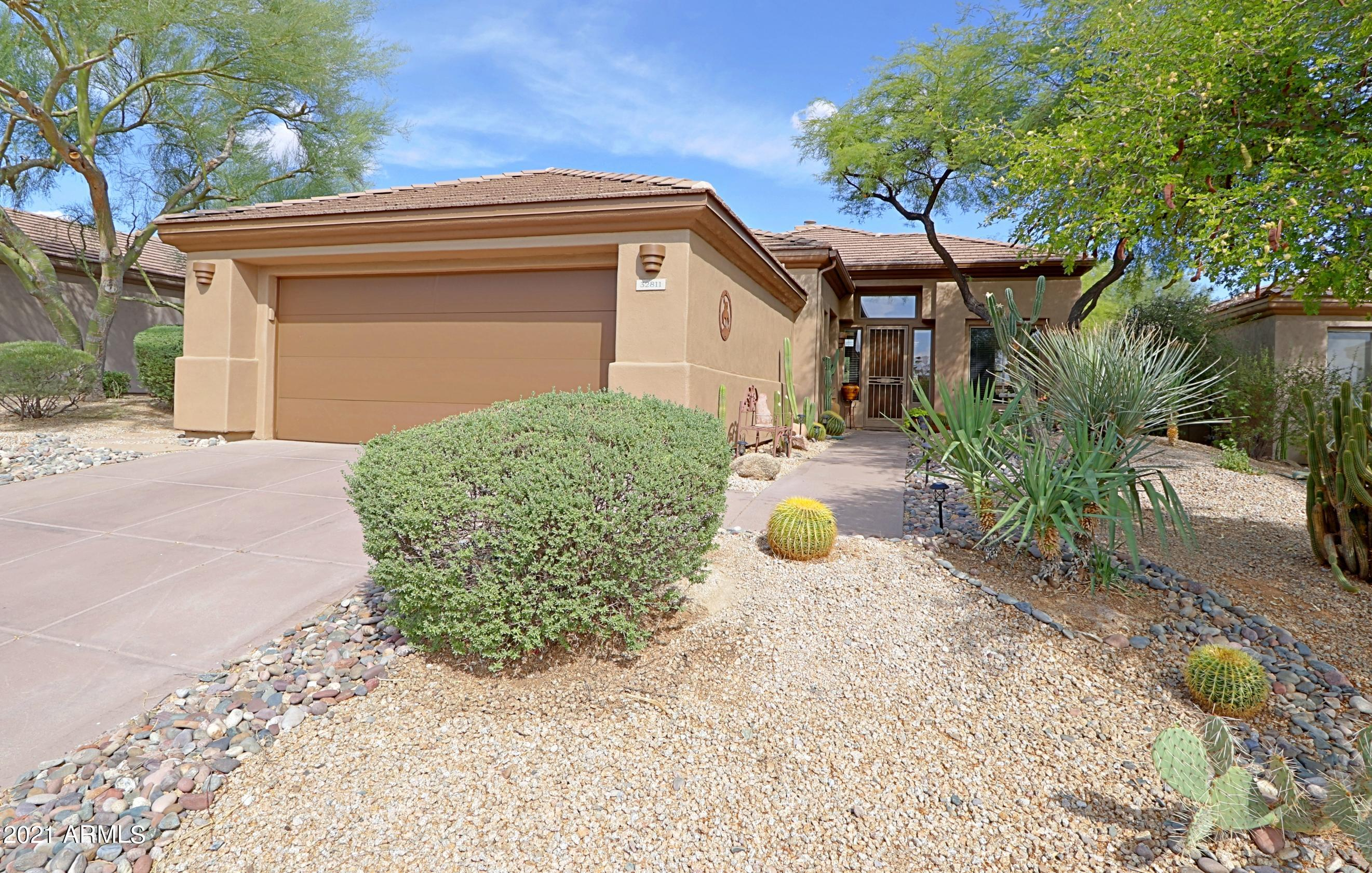 32811 N 70th Street, Scottsdale AZ 85266 - Photo 1