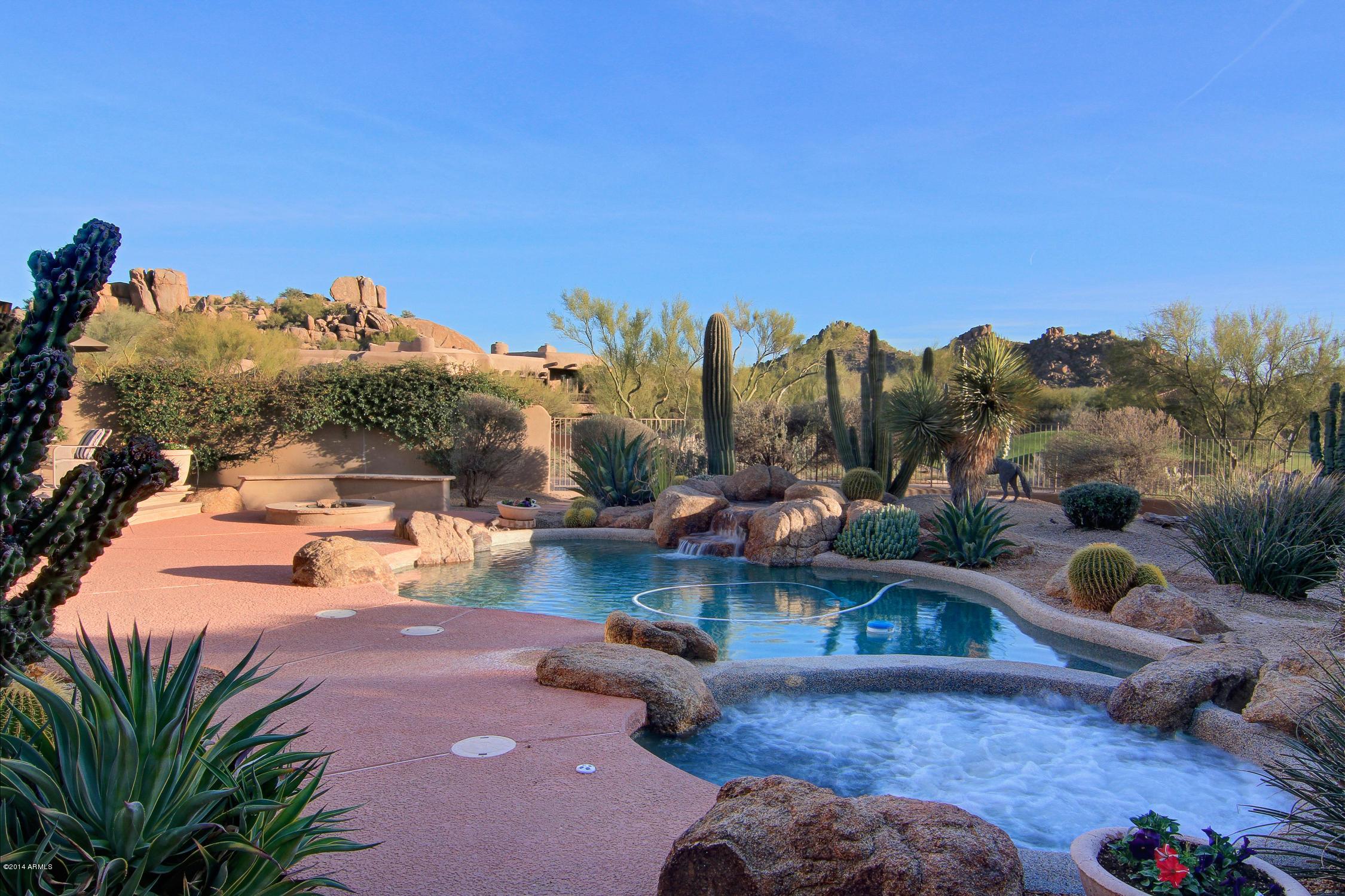 7485 E Tumbleweed Drive, Scottsdale AZ 85266 - Photo 1