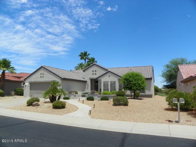 18277 N Estrella Vista Drive, Surprise AZ 85374 - Photo 1