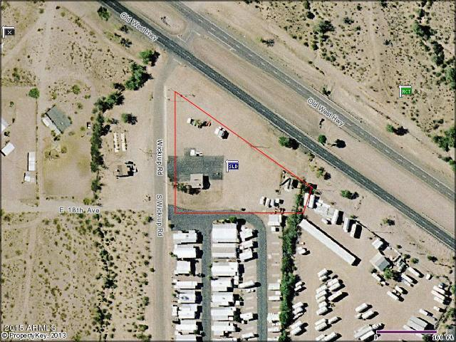 1767 S Wickiup Road, Apache Junction AZ 85119 - Photo 2