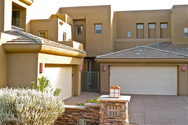 14850 E Grandview Drive, Unit 137, Fountain Hills AZ 85268
