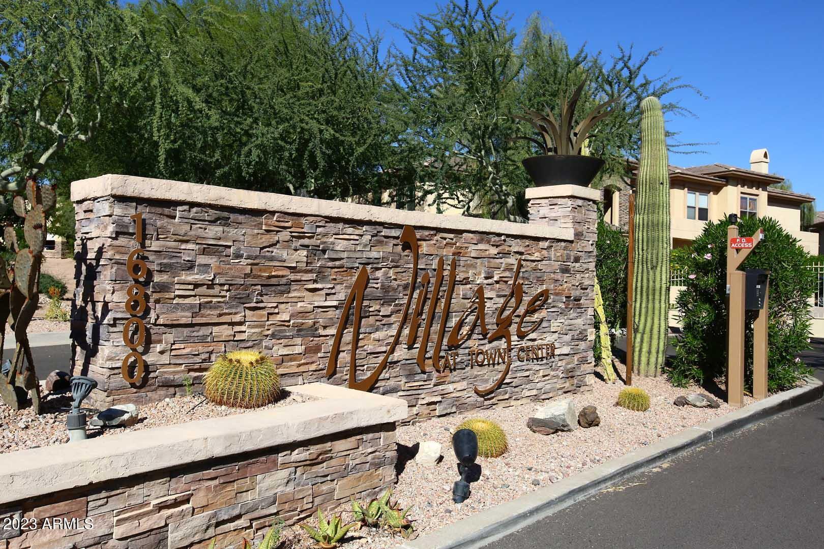 16800 E El Lago Boulevard, Unit 2064, Fountain Hills AZ 85268 - Photo 1
