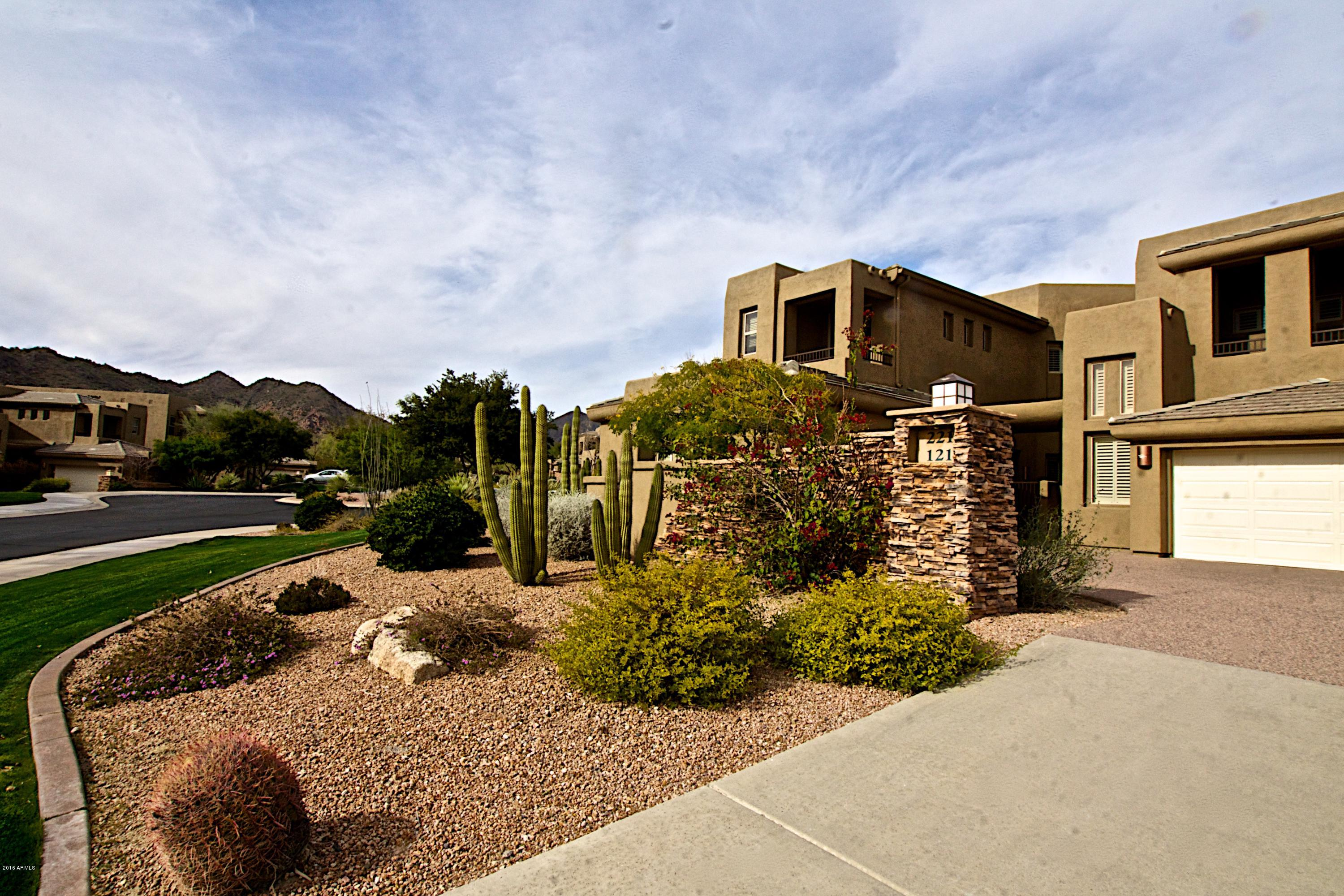 14850 E Grandview Drive E, Unit 221, Fountain Hills AZ 85268 - Photo 1