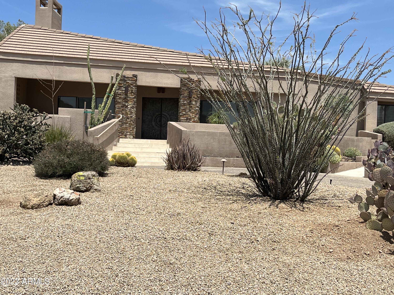 1314 E Coyote Pass, Carefree AZ 85377