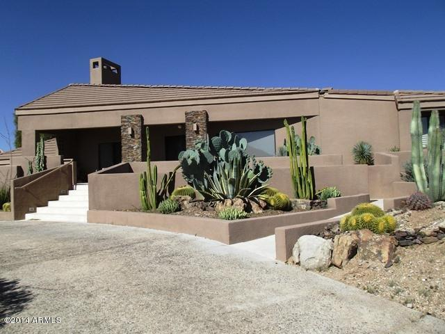 1314 E Coyote Pass, Carefree AZ 85377 - Photo 1
