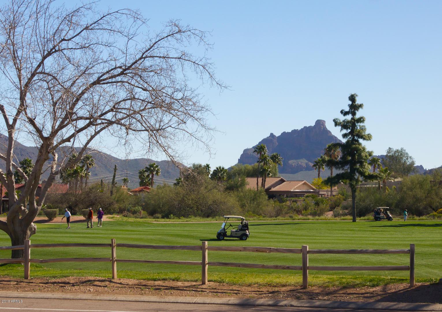 17108 E Kingstree Boulevard, Unit 3, Fountain Hills AZ 85268 - Photo 2
