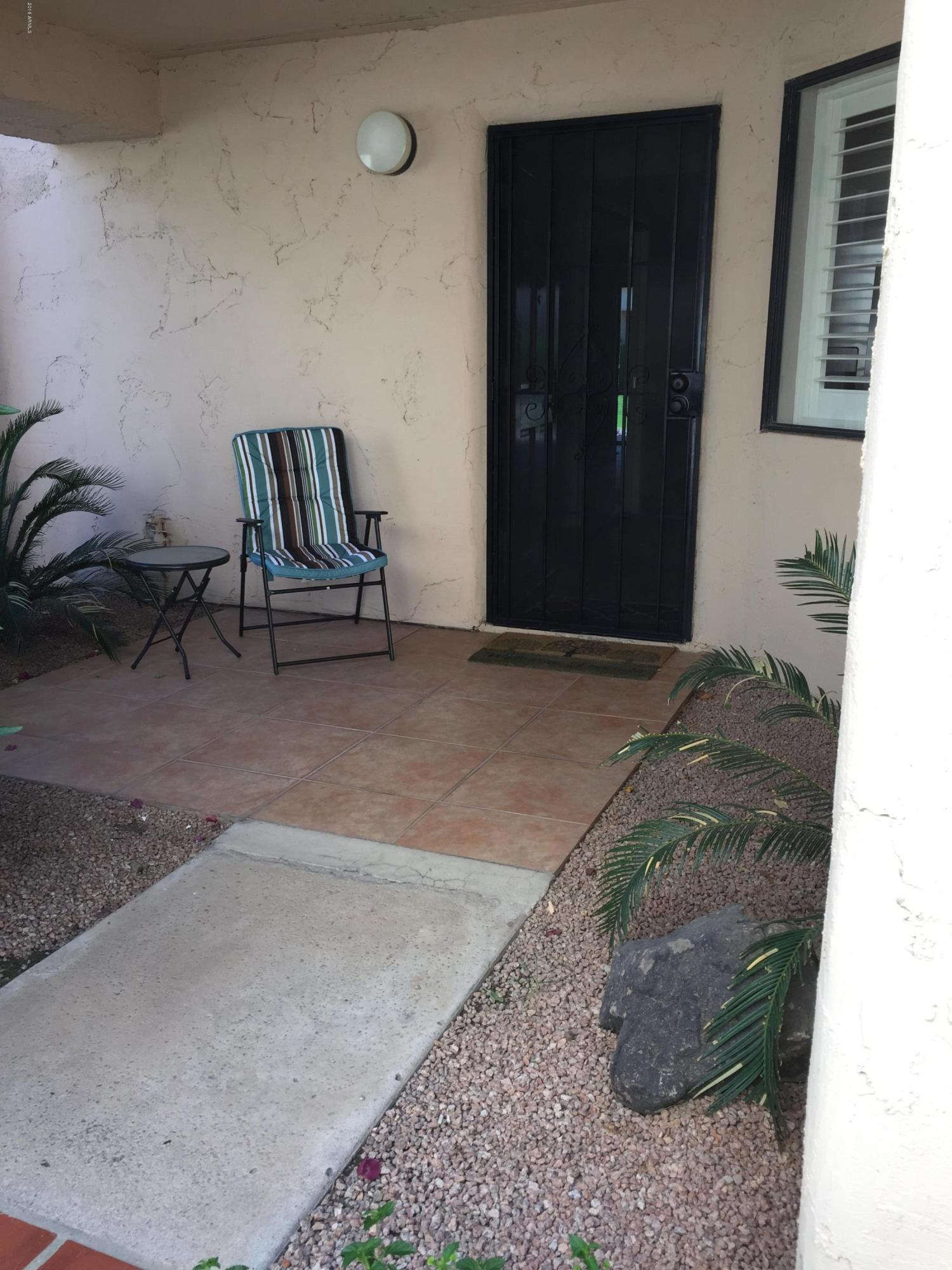 9345 N 92nd Street, Unit 114, Scottsdale AZ 85258 - Photo 1