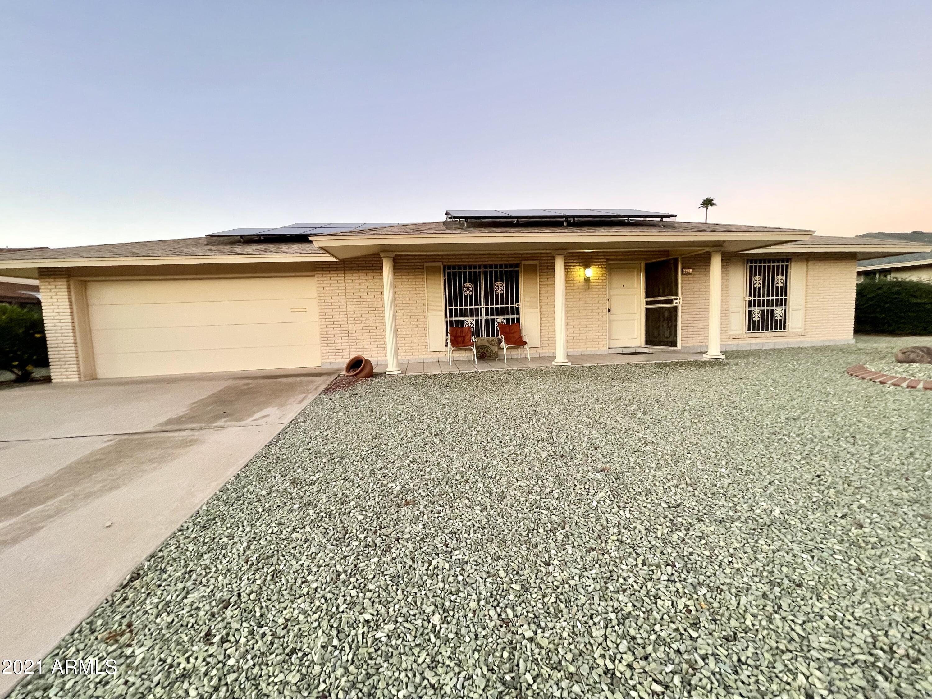 9903 W Kingswood Circle, Sun City AZ 85351 - Photo 1