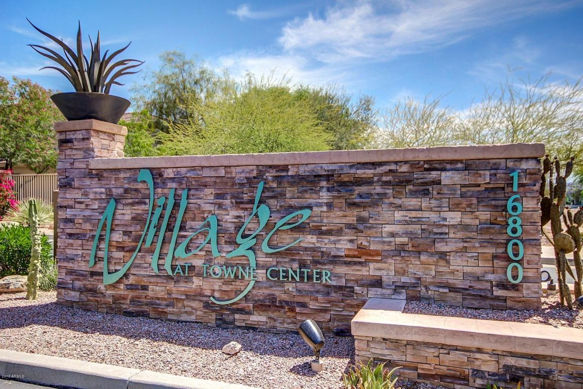 16800 E El Lago Boulevard, Unit 1020, Fountain Hills AZ 85268