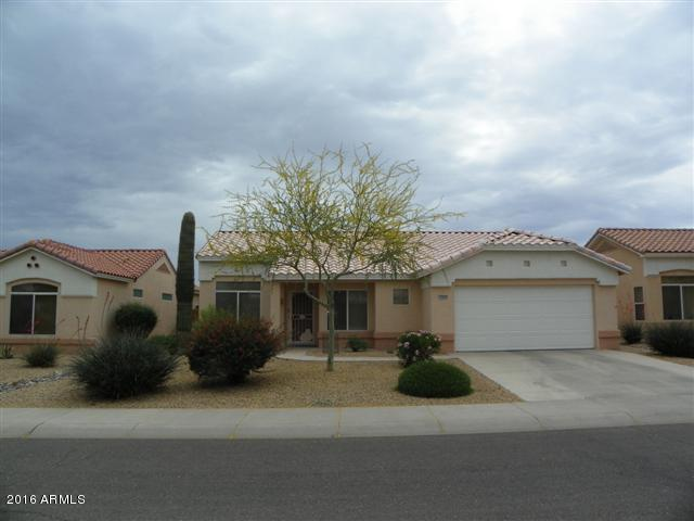 13635 W Utica Drive, Sun City West AZ 85375 - Photo 1