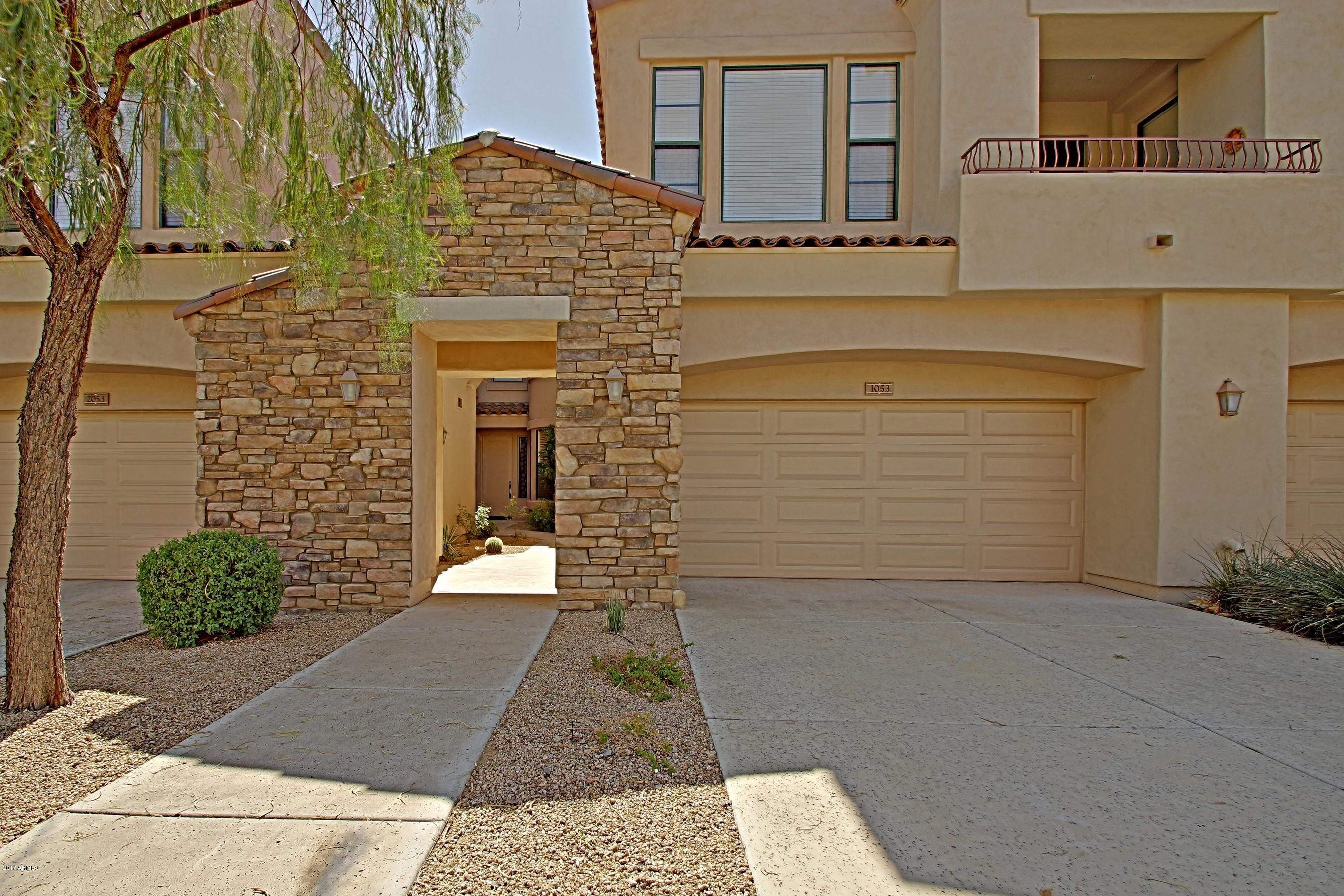 19550 N Grayhawk Drive, Unit 1053, Scottsdale AZ 85255 - Photo 1