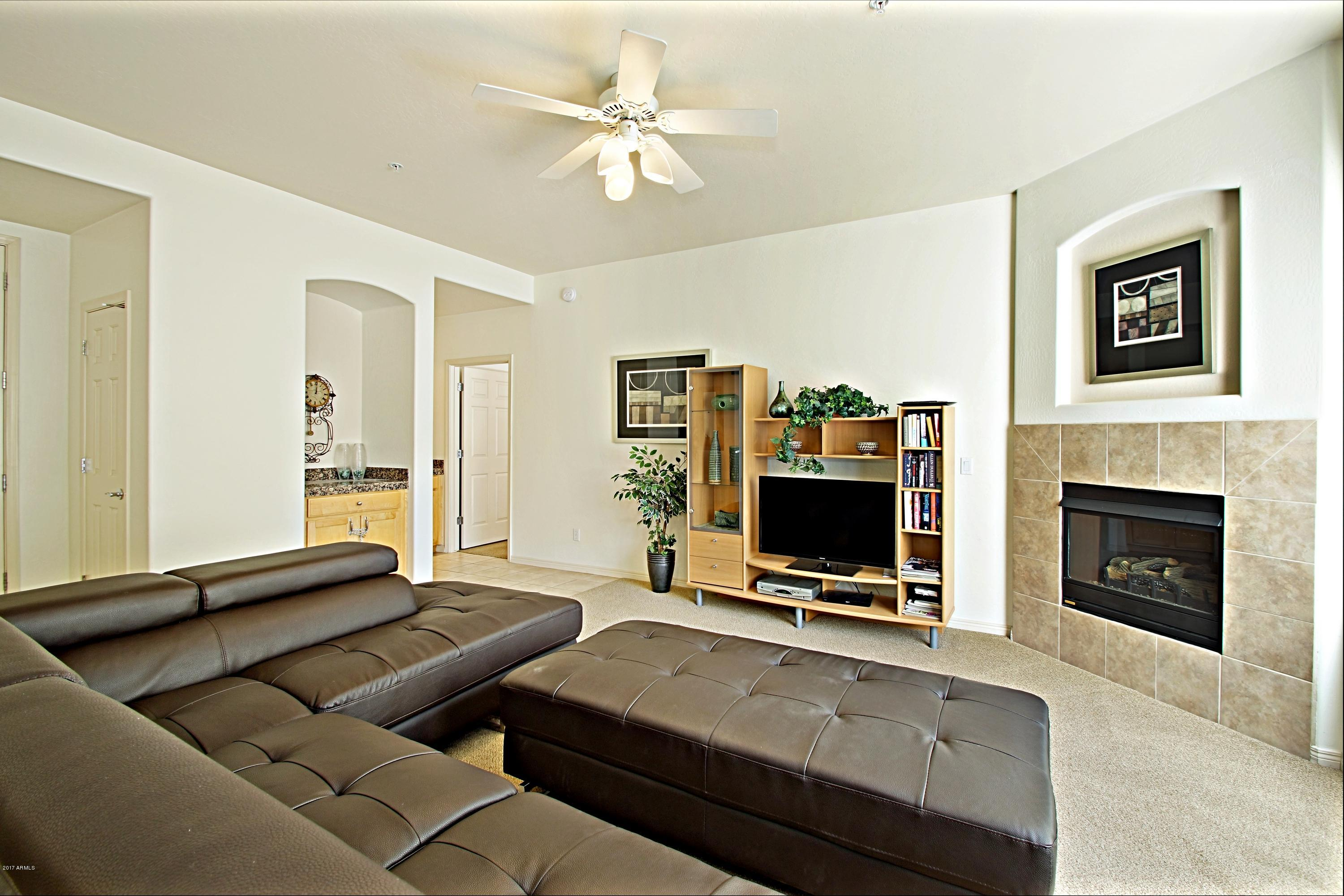 19550 N Grayhawk Drive, Unit 1053, Scottsdale AZ 85255 - Photo 2