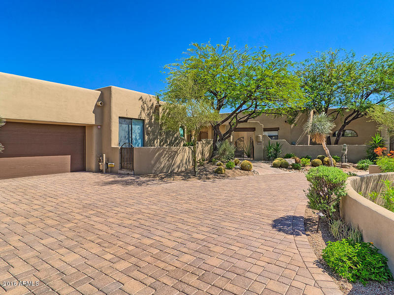 10083 E Scopa Trail, Scottsdale AZ 85262 - Photo 1