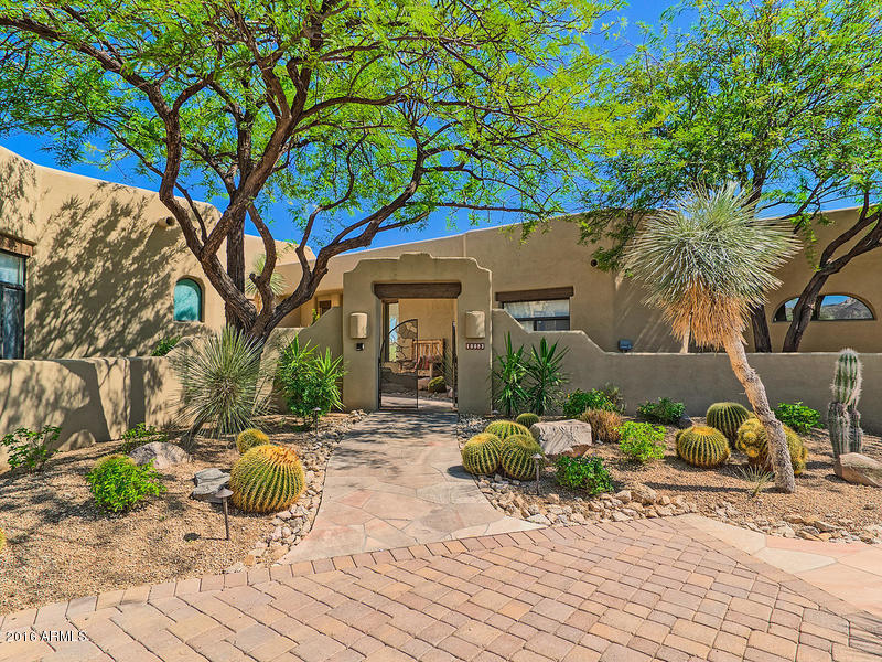 10083 E Scopa Trail, Scottsdale AZ 85262 - Photo 2