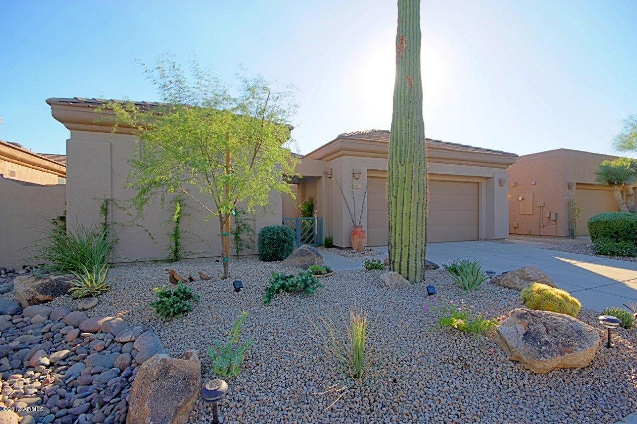 6507 E Shooting Star Way, Scottsdale AZ 85266 - Photo 2