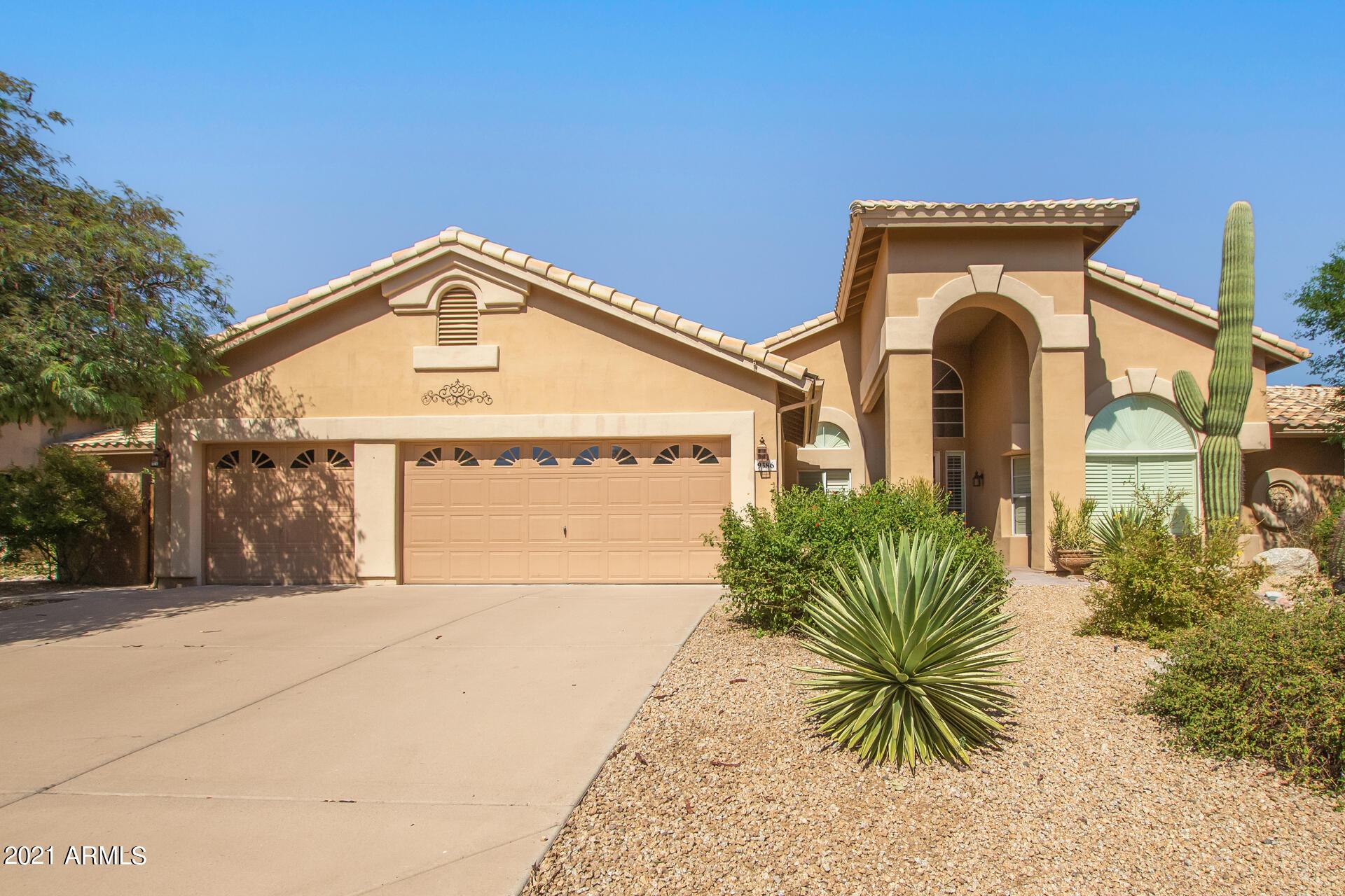9386 E Southwind Lane, Scottsdale AZ 85262 - Photo 1