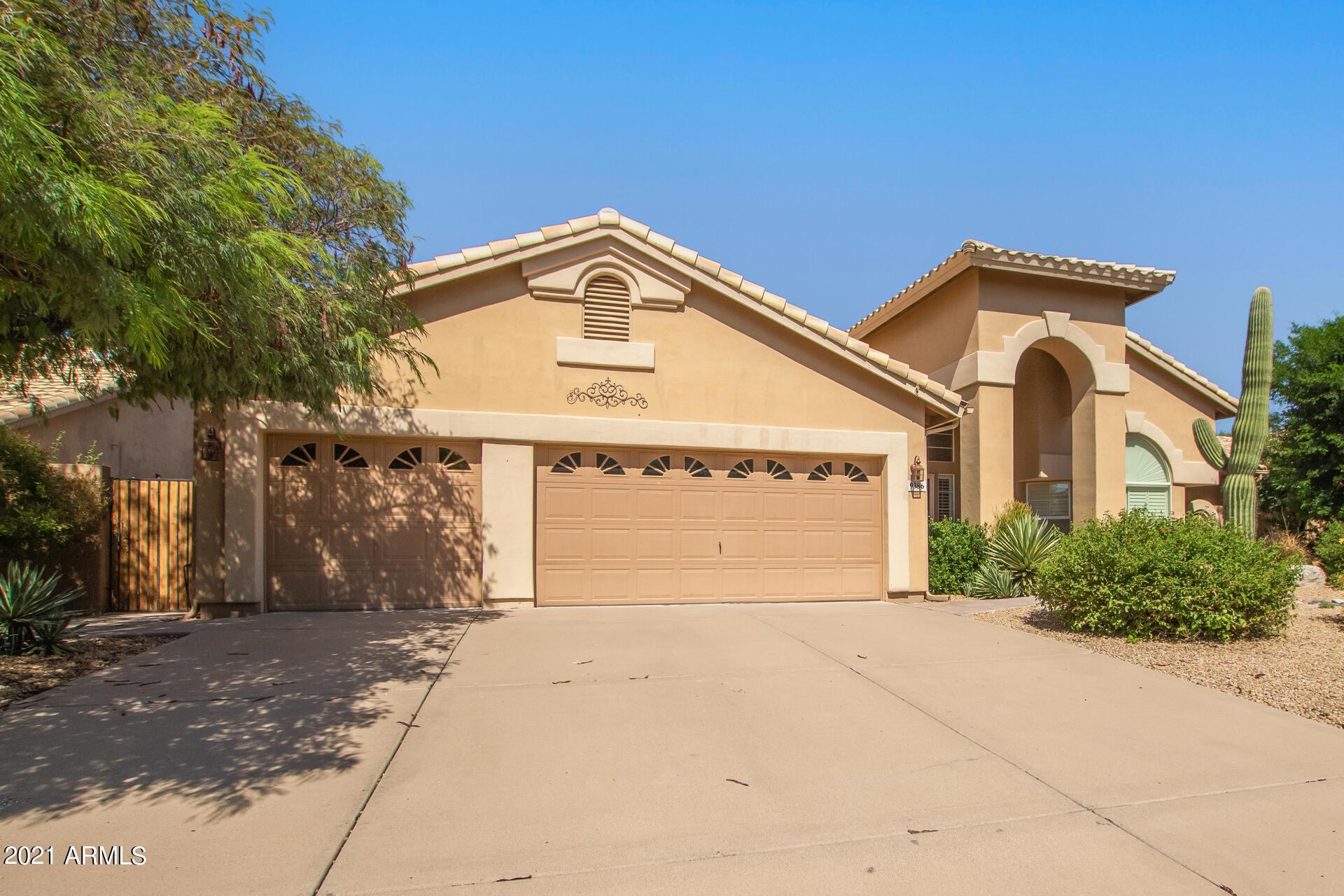 9386 E Southwind Lane, Scottsdale AZ 85262 - Photo 2
